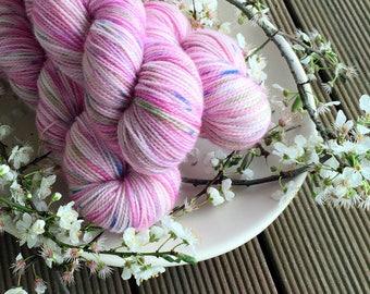 100g Australian Sock Yarn - September