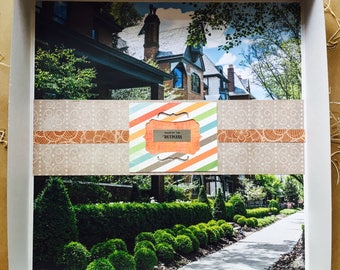 Photo {Boxes to Fill} 11x11x2 ~ set of 15