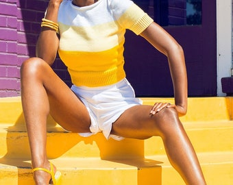 Lemonade Sweater