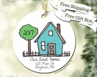 Realtor Gift for Clients | Realtor Gift for New Homeowners | Realtor Closing Gift | Housewarming Gift | House Warming Gift | New Home | NH02