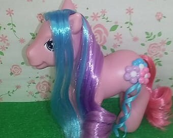 G3 my little pony Blushie