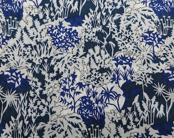 Paper Garden A - Liberty London tana lawn fabric