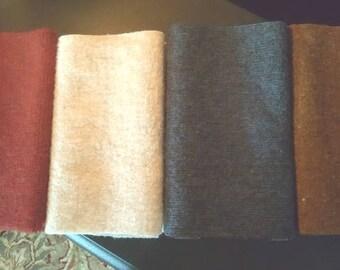 Rug Hooking/Applique Wool Bundle--Olde Glory