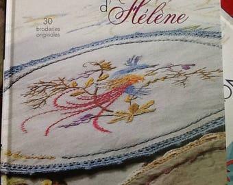 HELENA HELENA PÉRIBONKA EDITIONS DOILIES LEE