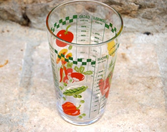 Measuring Cup French kitchen