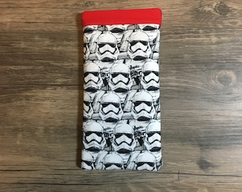 Storm Troopers •  Pop Open Glasses Case