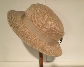 Vintage Betmar Hat made in Italy