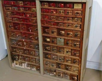 cheesebox organizer tool box