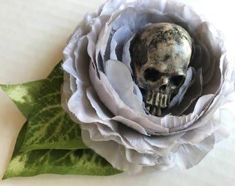 Vander the Rotten Rose