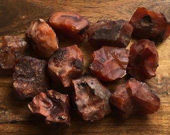 Beautiful Carnelian Natural Large Stone, Healing Stone, Healing Crystal, Spiritual Stone, Meditation