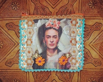 SALE 5%OFF  Frida pouch