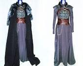 Sansa Stark dress- Game of Thrones costume - Season 7 Dress