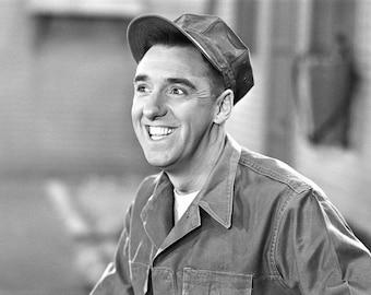 Jim Nabors from Gomer Pyle, USMC. 1960's # 2