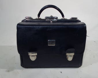 R1631 black luggage bag