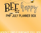 Pimp My Planner Kit Full Box