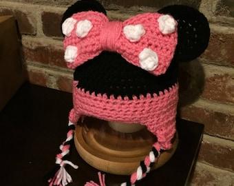 Minnie's Hat