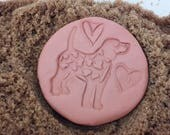 Dog Love Brown Sugar Keep...