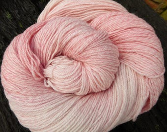 Pure MERINO TWEED 4 ply, fingering, sock, 100 gms, 400 mts, Hand Dyed, Mollycoddle Yarns