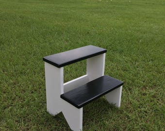 step stool - Childrens Step Stool