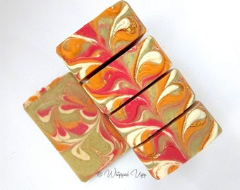 Starburst Body Soap with Colloidal Oatmeal, Cream, Tussah Silk Luxurious!