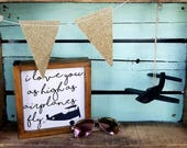 I love you as high as airplanes fly, mini sign, airplane nursery sign, airplane theme party decor