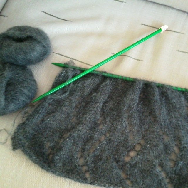 Knitting and Crochet done by hand by cosediisa on Etsy
