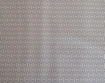 Serenity Diamond Whisper Stone by Amy Ellis for Moda. Modern fabric. Cream, grey and charcoal.
