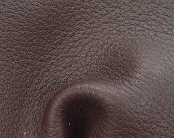 "NZ Deer Sale Playful Otter Leather New Zealand Deer Hide 4"" x 6"" Pre-cut 4 ounces TA-57792 (Sec. 3,Shelf 6,C,Box 6)"