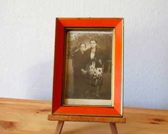 Old Lady Portrait, Framed Photogragh, Antique Framed Portrait, Old Lady Portrait, Greek Photograph, Framed Photography, Old Portrait,