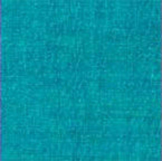 SHOT COTTON SC46 Aegean Teal Kaffe Fassett Collective Sold in 1/2 yd increments