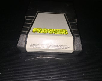 Frogger (Commodore 64)