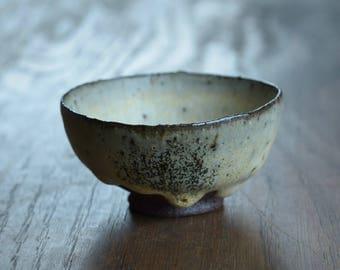 Guinomi-Sake Cup. Local native clay from The Dingle Peninsula Ireland. #196