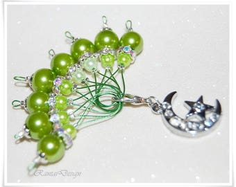 Stitch Markers Knitting Accessories marker for knitting stitch marker wire marker snagless marker