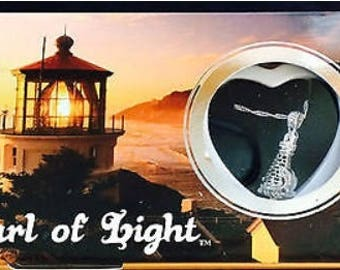 Lighthouse Mystic Pearl ~ New