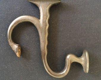 Art Nouveau Hook