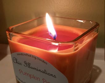 12 oz Soy Wax Candles
