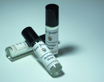 Aromatherapy Roll-Ons / Concentration