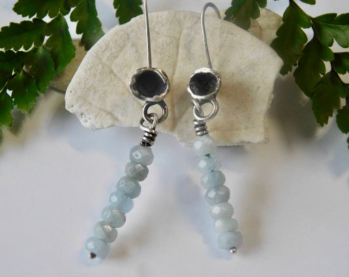 Raindrop Earrings #1