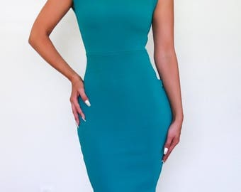 Custom Made to Order Dress Dresses Great for Work, Formal Events, Parties, Weddings or Any Day!