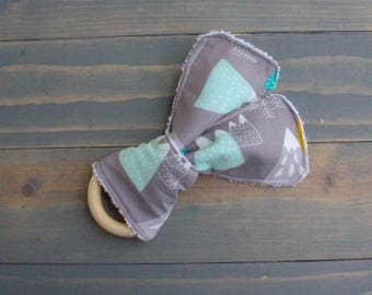 Little Mountains Teether