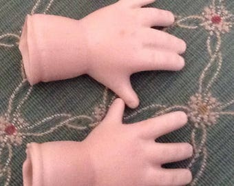 Replacement Hands For Bye Lo Baby