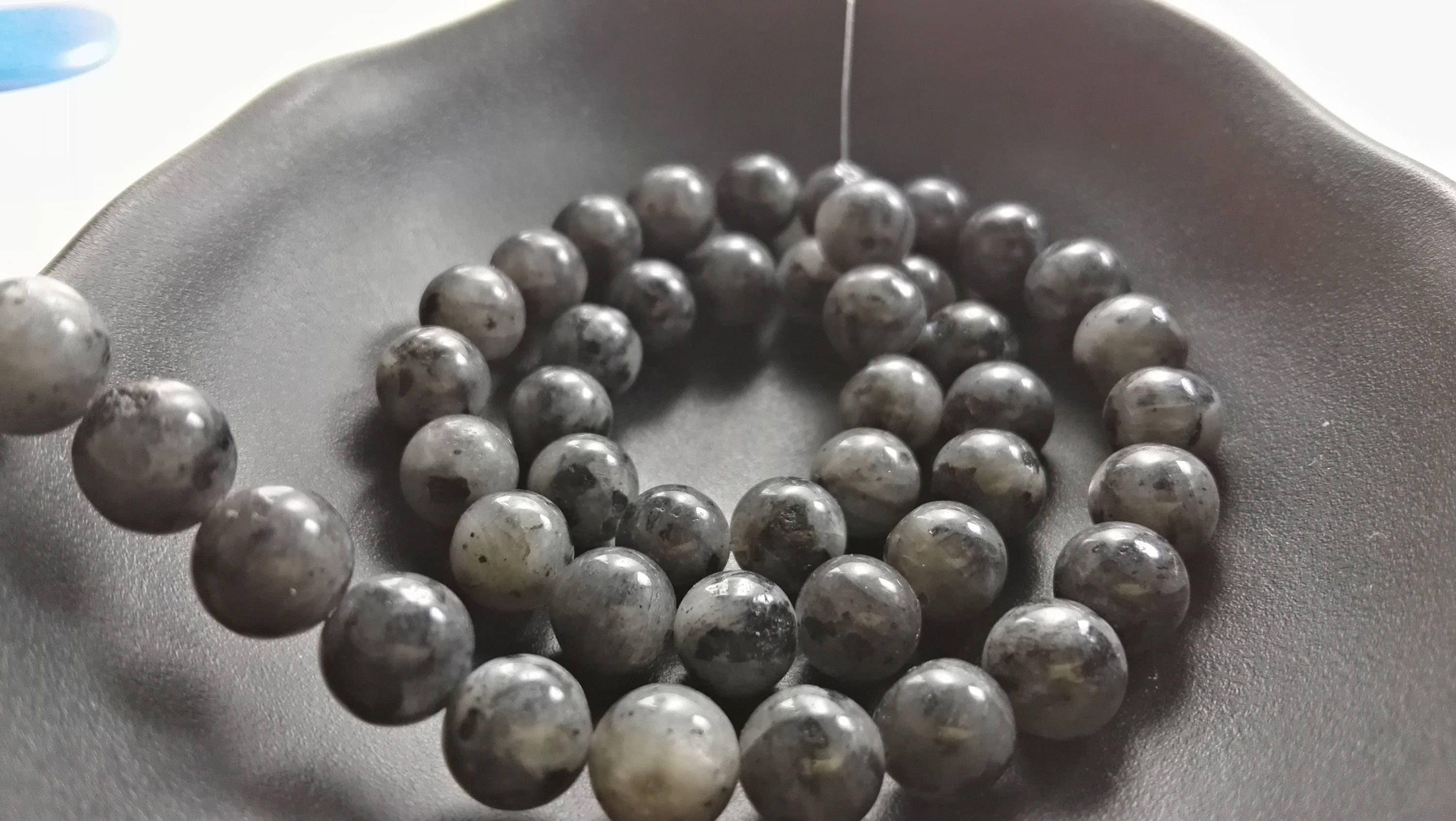 druzy agate findings il stone round matte listing and okaf navy quartz wholesale blue beads gemstone fullxfull