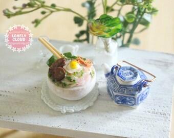 Miniature Ramen Bowl (Style Two)