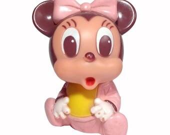 "Ledra noisy toy ""Minnie"""