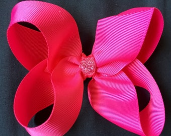 JoJo Siwa Pink Bow