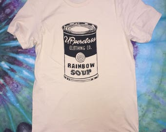 Rainbow Soup UPperclass Clothing Co.