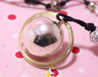 Golden Bulan Xylophone galaxi bola pregnancy's Bola