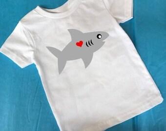 20% OFF Shark tshirt  - Funny t shirts