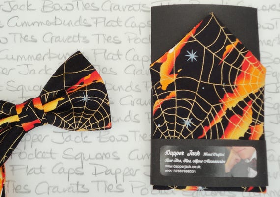 Pocket square, Halloween pocket square