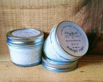 Mason Jar Candles 100%Soy